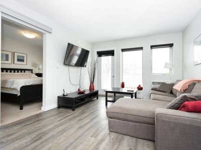 Photo for 1BR Condo Vacation Rental in Winnipeg, MB