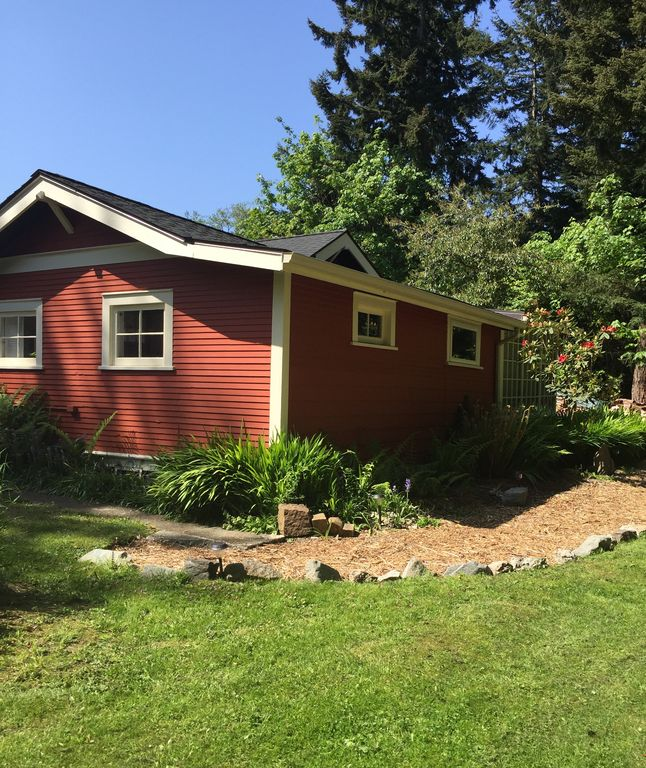 Charming mother in law cottage located on v vrbo for The mother in law cottage
