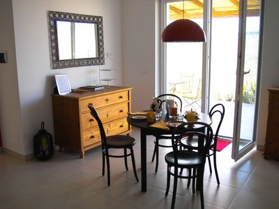 Photo for Country house in the Marches - Apartment as an island of tranquility between sea and mountains