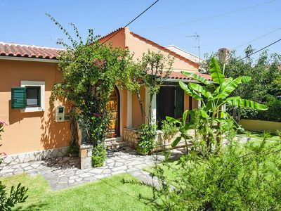 Photo for Villa Marco in Acharavi  in Korfu - 5 persons, 2 bedrooms