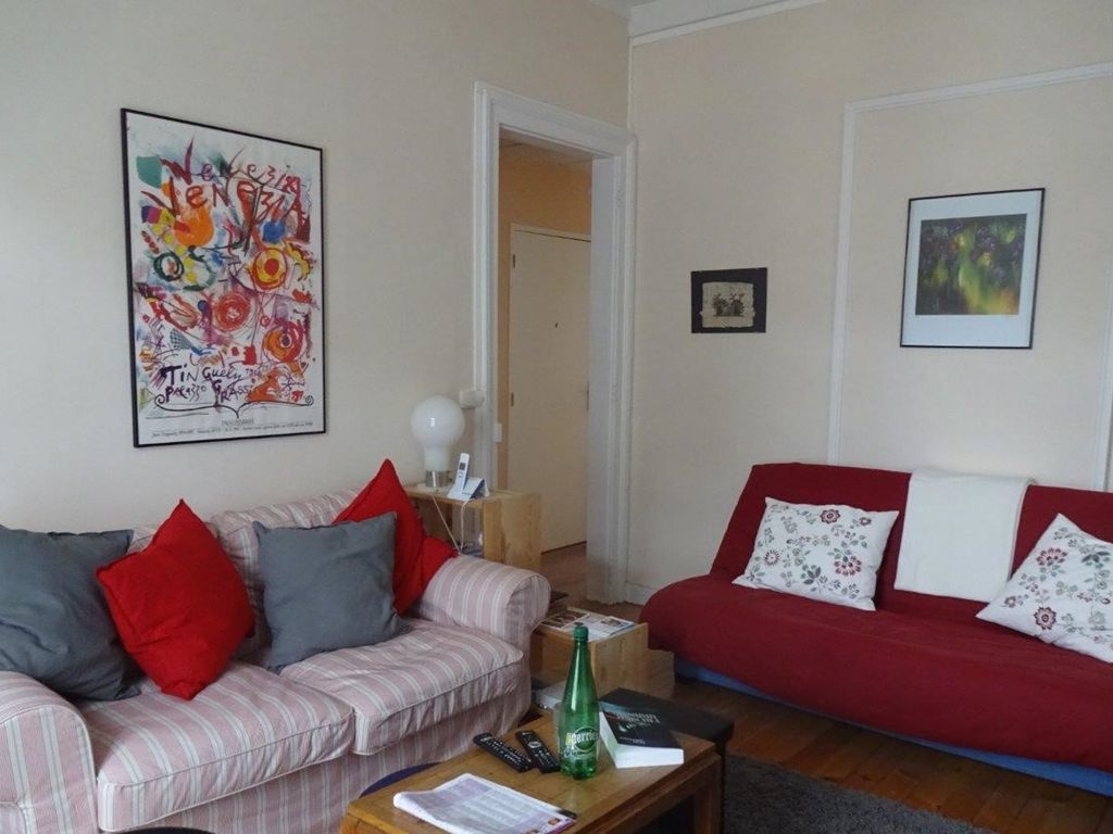 Cosy apartment in Dieppe, Normandy, 5 mins away from sea & city center