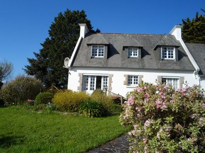 Photo for Family house in PLESTIN-LES-GRÈVES Seaside (- 100m) 6 pers. WIRELESS