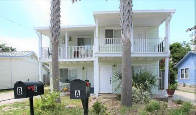 Photo for 100 Yards from BEACH with POOL! ~ Unit B ~ can rent both sides!