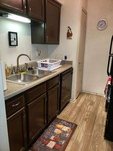 Photo for 1BR Apartment Vacation Rental in Grand Prairie, Texas