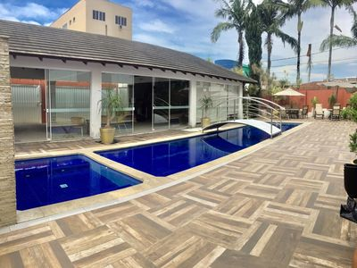 Photo for House of very high standard, very well located, in the center of Balneário Camboriú