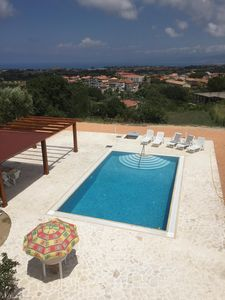 Photo for Pool Villa with private location, stunning views and beautiful surroundings (2 + 1)