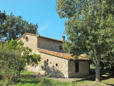 Photo for Vacation home Casetta dei piani (PNC130) in Pomarance - 6 persons, 2 bedrooms