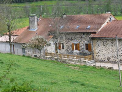 Photo for Lozere cottage great comfort, classified 3 ears for nature lovers