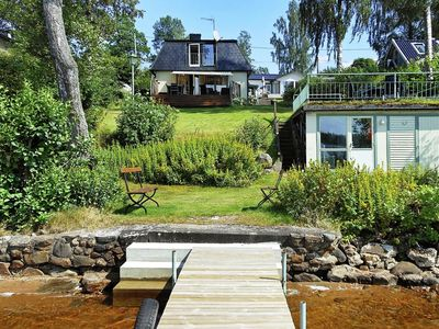 Photo for 8 person holiday home in LJUNGBY