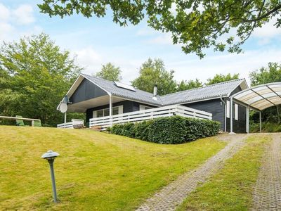 Photo for Vacation home Hostrup Strand in Spøttrup - 7 persons, 3 bedrooms