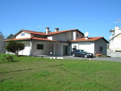 Photo for Villa Near the Beach of Vieira, luxury villa, beach is 6 minutes,