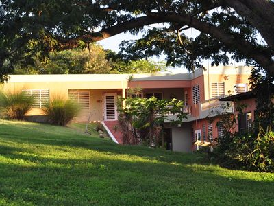 Photo for Isla Hermosa Guesthouse - Whole property