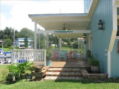 The coolest cottage in Ocean Springs!