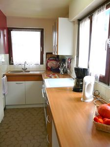Photo for Nice apartment near the lift and the chairlift résidence chouta apt N4