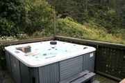 Lancewood house - Spa, beach, and bush holidays.
