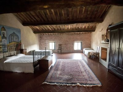Photo for Bed & Breakfast Vacation Rental in Cascina, Toscana
