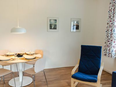 Photo for A modern furnished 70 m² apartment on the peninsula Jasmund-Rügen.
