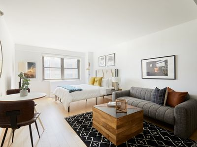 Photo for Sonder | The Nash | Airy Studio + Rooftop