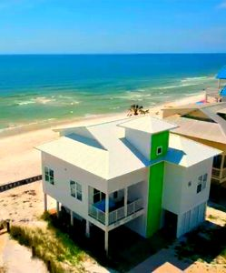 Photo for Beachfront home! Sleeps 13! Now Pet Friendly! January 2020 month available