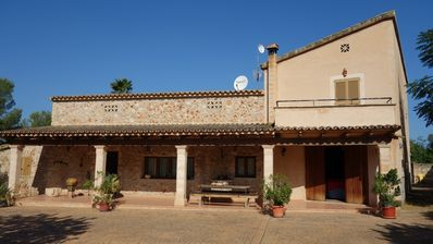 Photo for Finca Es Pletó in LLoret de vistalegre
