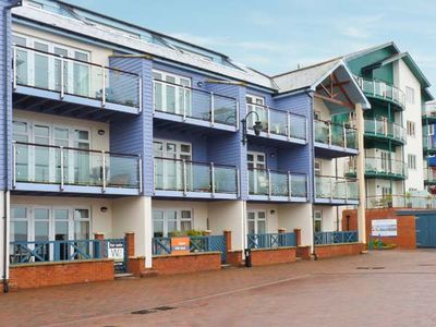 Photo for 1BR Apartment Vacation Rental in Exmouth