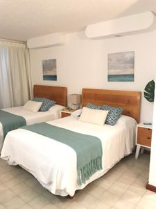 Photo for Bienvenidos! Awaiting is a Caribbean sea view studio for you to enjoy and relax