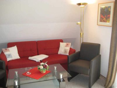 """Photo for 203 Helgoland - sea view DB - BUE - apartment house """"Seewind"""""""