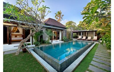 Photo for MD Villa-Amazing tropical villa Center - Official