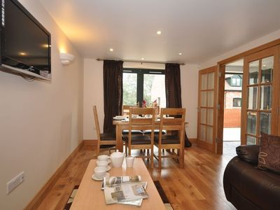 Photo for 2 bedroom House in Charmouth - RESTA