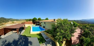 Photo for WIFI, POOL, RELAX, AIR CONDITIONING AND PEACE OF MIND