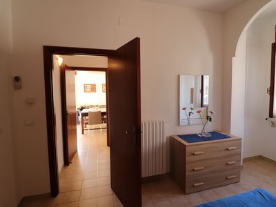 Photo for Holiday Home with Wi-Fi, Air Conditioning, Garden and Balcony; Pets Allowed