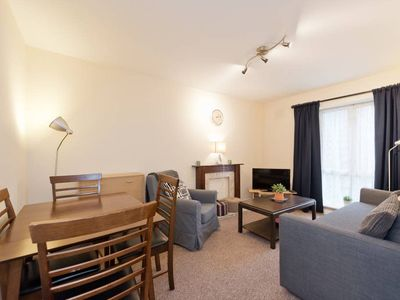 Photo for Dublin City Apartment Palmer Suite GARE20