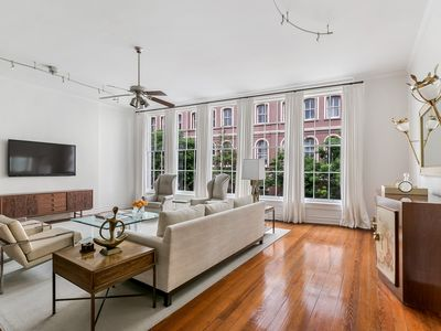 Photo for Luxury 4 Bedroom 4 Bath Dowtown with Private Rooftop Dec