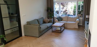Photo for Beautiful 4 bedroom renovated family home with garden!