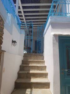 Photo for 3BR House Vacation Rental in Τριαντάρος
