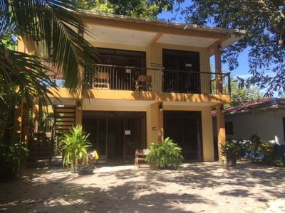Photo for We have 3 fully equipped apartments, just 100 meters away from the beach. - Cabin Cabuya
