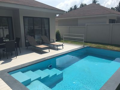Photo for Villa 2 Chambres Piscine Privee