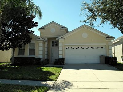 Photo for Windsor Palms - Pool Home  4BD/3BA  - Sleeps 10 - Platinum - RWP420
