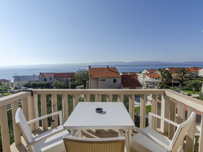Photo for Apartments and Rooms LEA (21871-A3) - Bol - island Brac