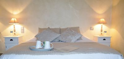 Photo for Peaceful Bed and Breakfast in the heart of Champagne