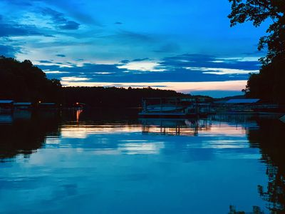 Photo for Go jump in the lake (Lake Hartwell) 34 miles from Clemson