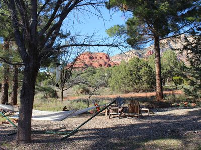Photo for Sedona Thunder Mountain Retreat