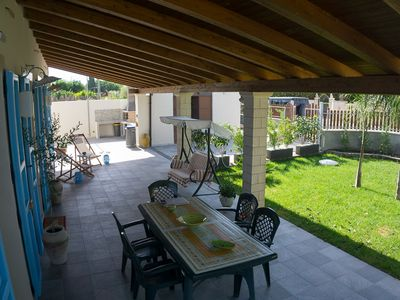 Photo for Brand New Sicilian Villa, Pet-friendly with full of comfort near the Beach.