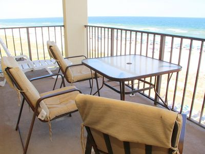 Photo for PH2045, Nice 2 BR 2 BA, Gulf Front Condo, Sugar Sands