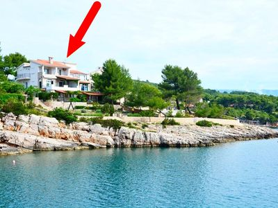 Photo for 2BR Apartment Vacation Rental in Basina, island of Hvar