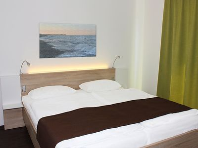 Photo for Vacation home Ostsee Resort Damp  in Damp, Baltic Sea - 4 persons, 2 bedrooms