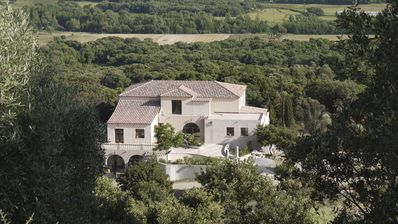 Photo for T1 spacious with multiple deliverables in villa, Propriano