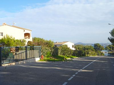 Photo for Apartment Les Hameaux de l'Ile Rousse in Bandol - 4 persons, 1 bedrooms