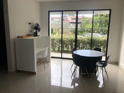 Photo for Newly Furnished, Central Apartment in Los Yoses