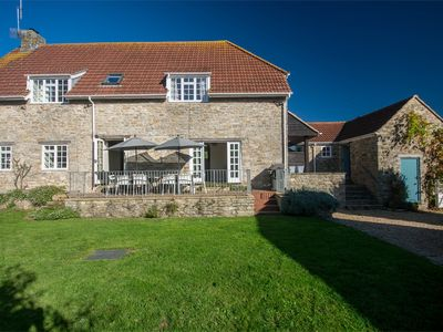 Photo for 4 bedroom House in Friar Waddon - DC036